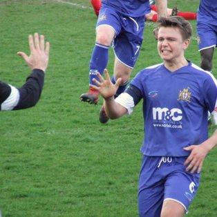 Goole AFC 0-1 Clitheroe