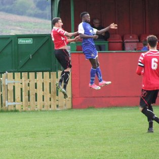 Colne 2-1 Clitheroe