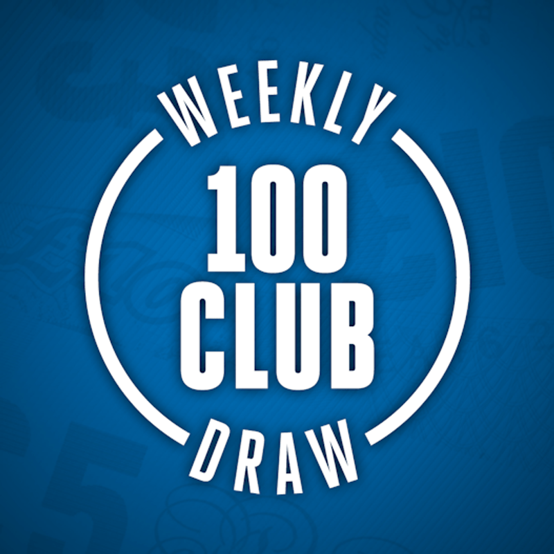 Clitheroe Football Club - The Weekly Draw
