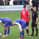 Clitheroe 2 - 0 Hyde United