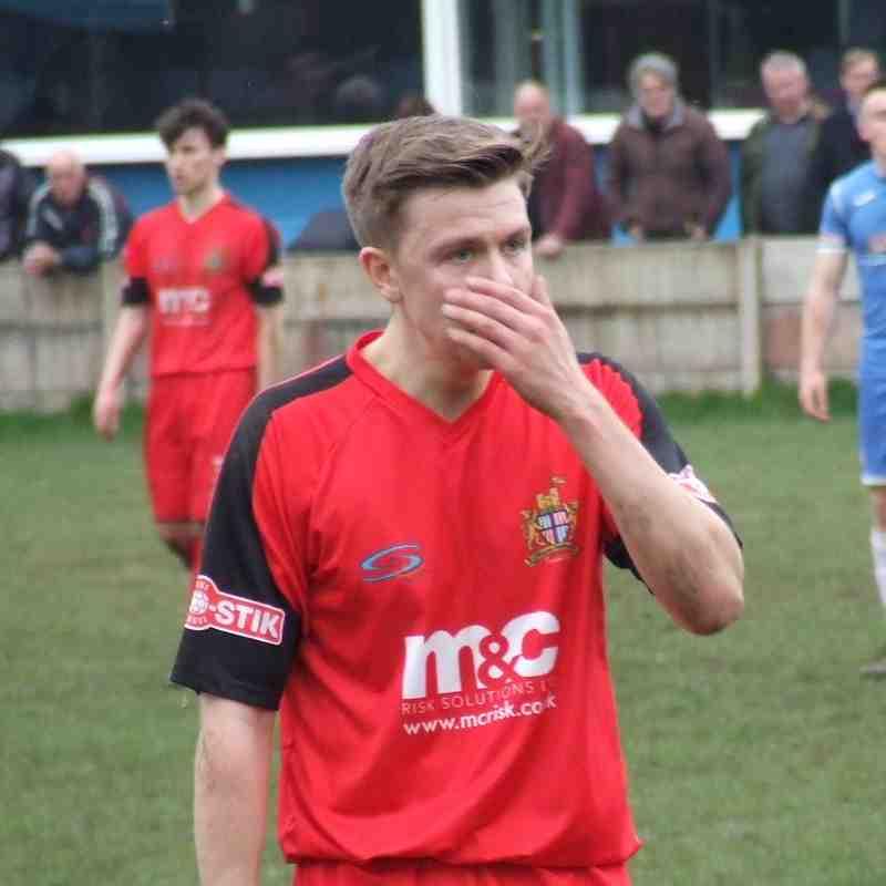 Ramsbottom United 1-0 Clitheroe 07-04-18