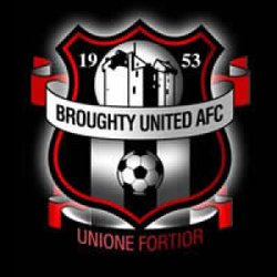Broughty United