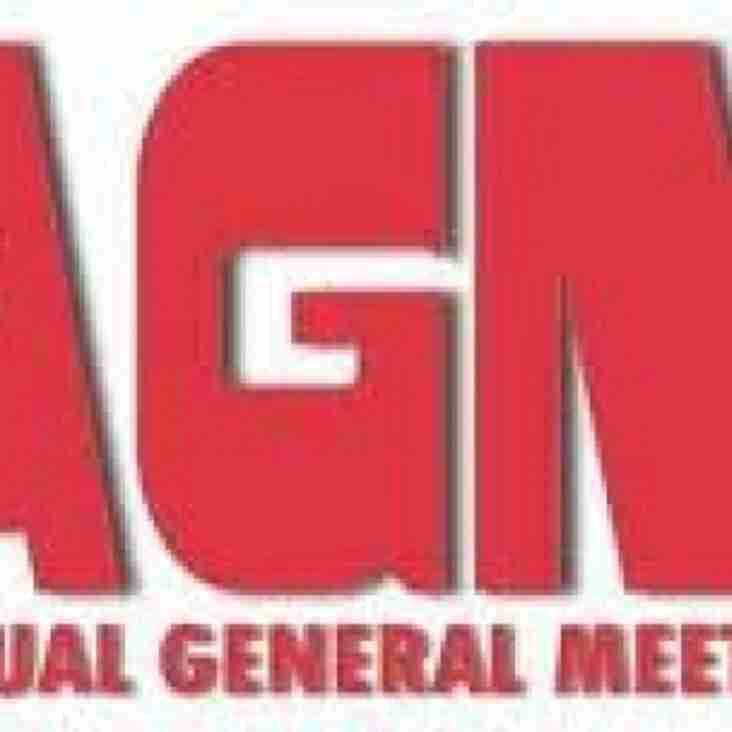 Midlands AGM