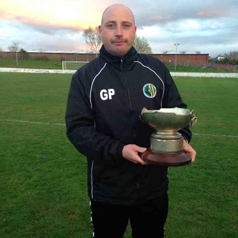 Carne Trophy 2012-13