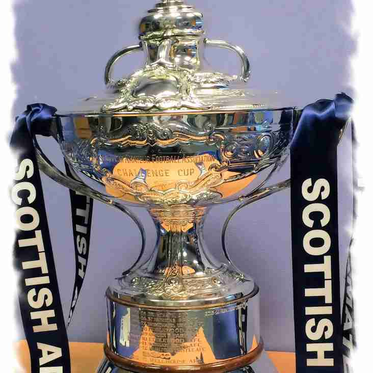 Scottish Cup 3rd Round