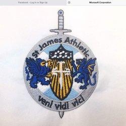 St James AFC
