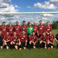 Reserves beat Wisbech St Mary 'B' 4 - 3