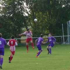 Easington Sports vs Letcombe OFF