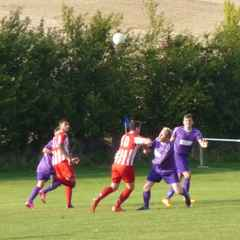 Preview: First Team Away At Easington Tomorrow