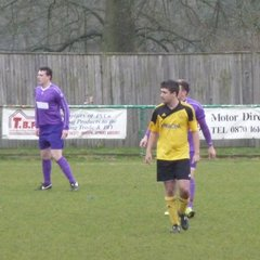 North Leigh United 4 Letcombe 1 (26/3/2016)