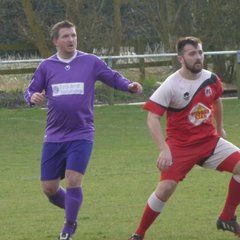 Letcombe 0 Fairford Town 2 (2/4/2016)