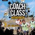 Wasps Coach Class - 2nd/3rd August