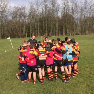 ECCLES U13 v SOUTHPORT U13