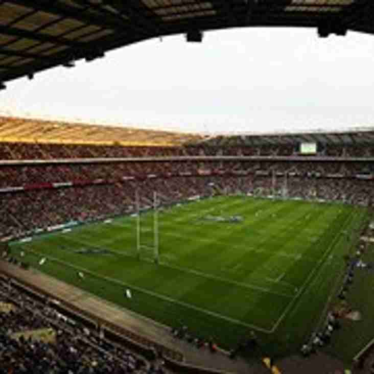 TICKETS ENGLAND WORLD CUP WARM UP GAMES