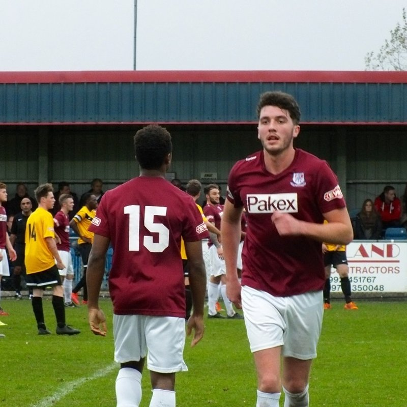 Thrilling Cup replay see scholars through in the FA Cup