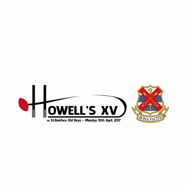 Howell Phillips Rugby Match 2017