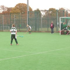 U12's League Matches 28th October 2012