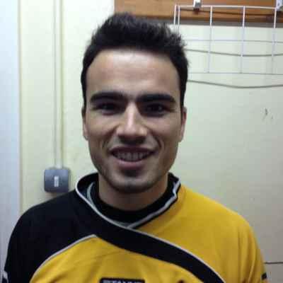 Andre Lobarto Marques Neto