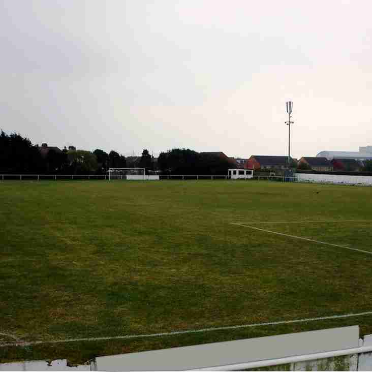 Portslade Athletic FC - NEW GROUND!