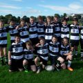 U13's beat Dundee High School 8 - 19