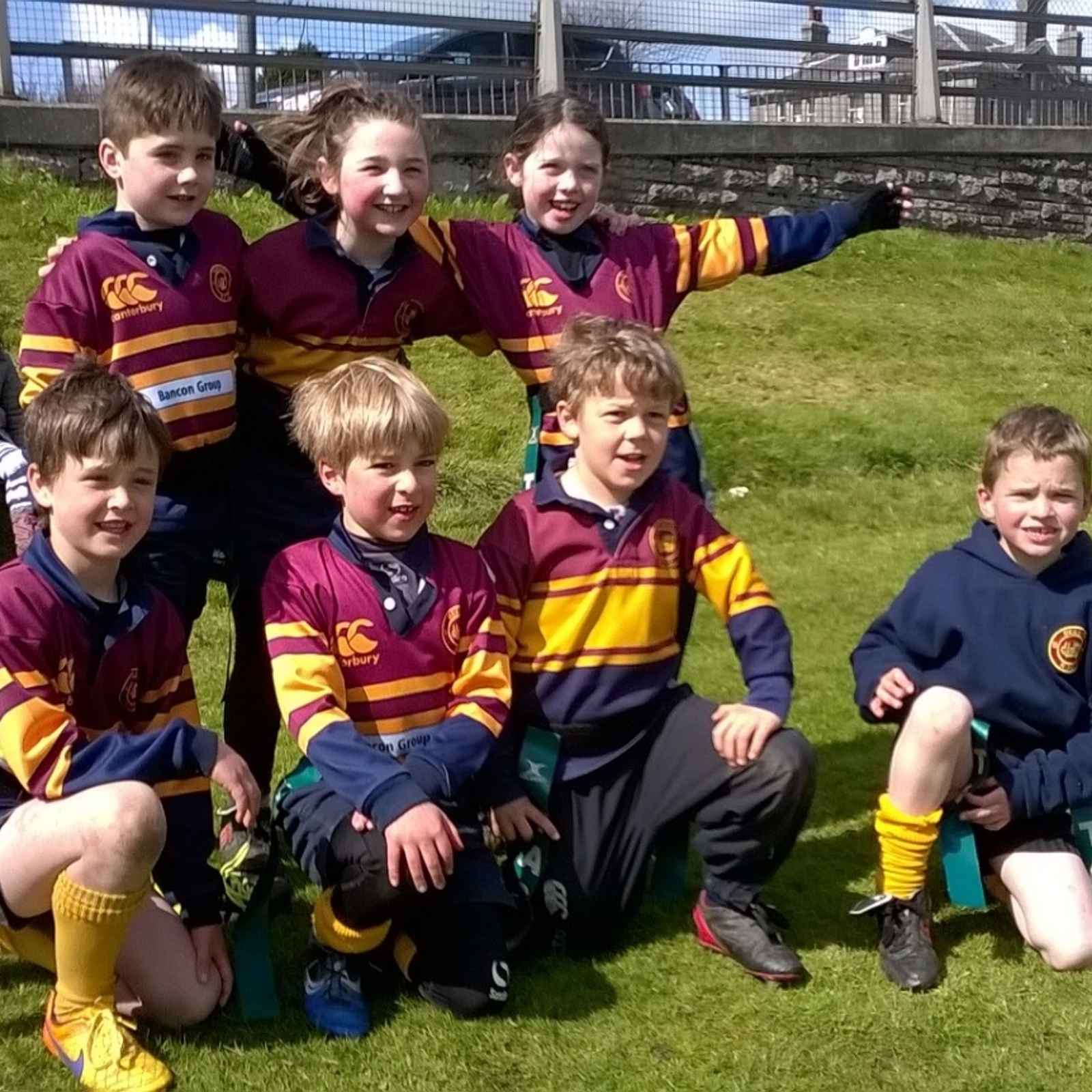 Team Selection Mackie and Deeside Festivals