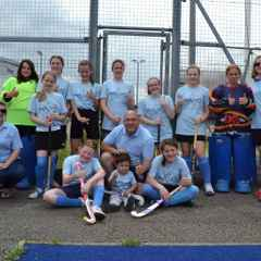 A busy weekend for Burnt Ash youngsters