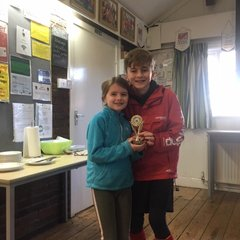 Junior Burnt Ash Bake Off 2019