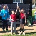 Schools tournament  winners.