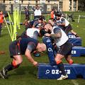Congleton Rugby Club Mini & Junior Training