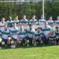 1st Team beat Writtle II 49 - 0