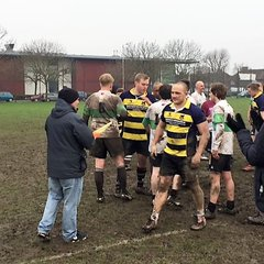 Loughton v Ravens 11th Feb 2017