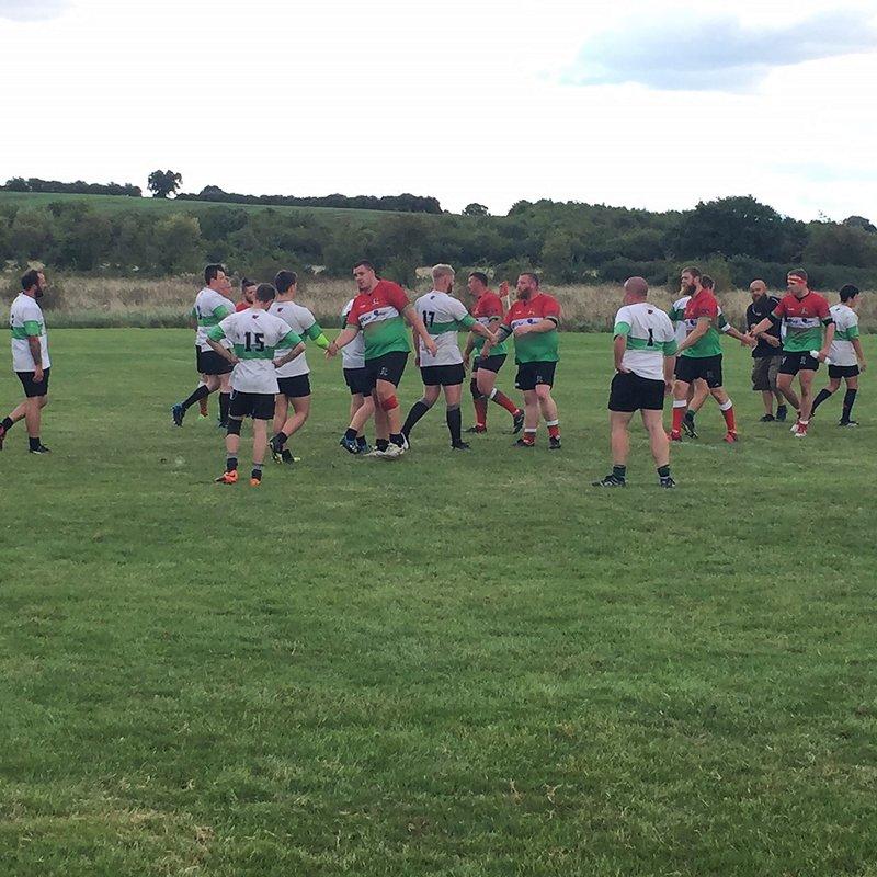 Loughton v Runwell - 9th September