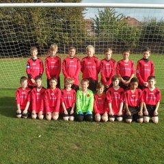 Widbrook United FC Images