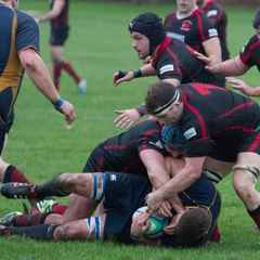Hard game with Gordonians