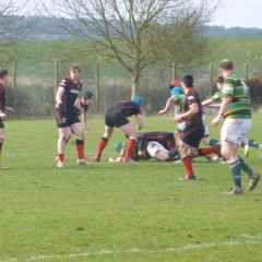 Win Over Caithness