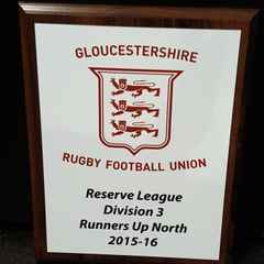 WELL DONE  OUR 2nd XV