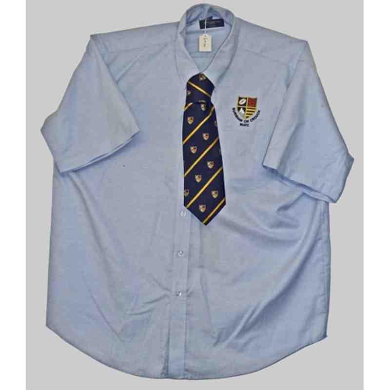 Club Matchday Oxford Shirt