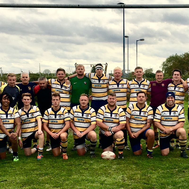 Burnham 1st XV defeat local rivals in tight game