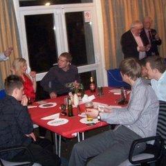 2009 Prize Dinner