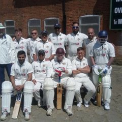 Hatfield Cricket Club Images