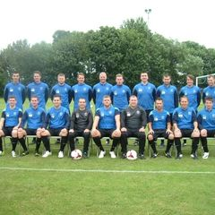 Hermes Players and Managers August 2014/2015
