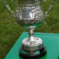 Treble Trophy Winners