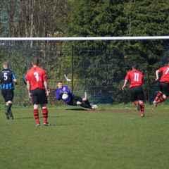 Hermes 3-1 Ellon United