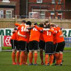 Scarborough FC v Brighouse Town FC