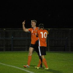 BRIGHOUSE TOWN V GARFORTH TOWN  04-10-2016 (away)