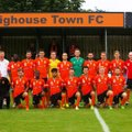 Hyde United vs. Brighouse Town