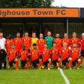 Brighouse Town vs. Colwyn Bay