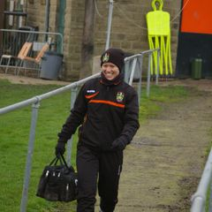 brighouse town v Scarborough fc  21-01-2017