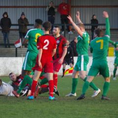 brighouse town v goole afc (away)