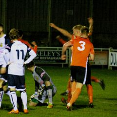 brighouse v tadcaster wr county cup semi final